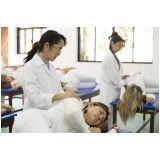 cursos medicina chinesa valor na Vila Leopoldina