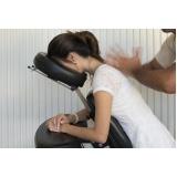 especialização em massagens corporais preço na Vila Clementino