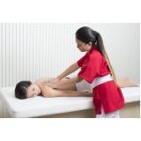 especialização em massoterapia clínica no Brás