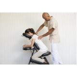 especialização em massoterapia de finais de semana preço no Cambuci