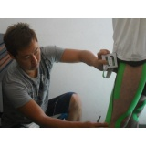 onde encontrar curso de kinesiotaping no Brooklin
