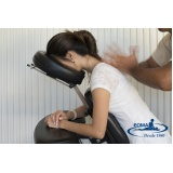onde encontrar curso de quick massage no Aeroporto