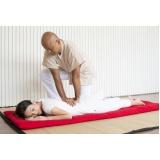 onde encontrar pós graduação em massagem shiatsu na Cidade Ademar