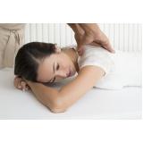 onde encontrar pós graduação em técnicas de massagens em Santa Cecília