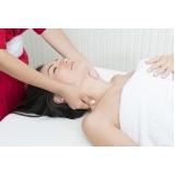 pós graduação em massagem com aromaterapia na Luz