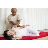pós graduação em massagens japonesa no Capão Redondo