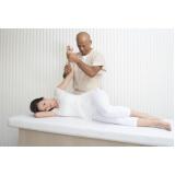 pós graduação em massagens japonesas no Jockey Club