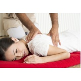 pós graduação em massagens shiatsu na Água Funda