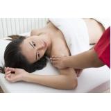quanto custa curso de pós graduação em massagens em Diadema