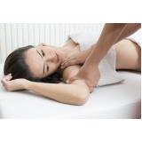 quanto custa especialização em massagens corporais em Interlagos