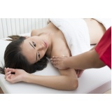 quanto custa especialização em massagens no Jardim Europa