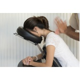 quanto custa pós graduação em massagem japonesa em Interlagos