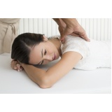 quanto custa pós graduação em massagem shiatsu na Consolação